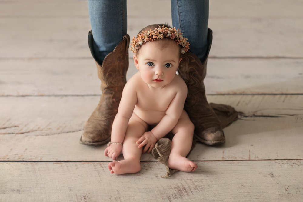 Family Photographer Officer, Melbourne - Baby photo sessions